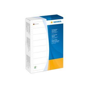 HERMA Etiquetas de impresora HERMA 8220