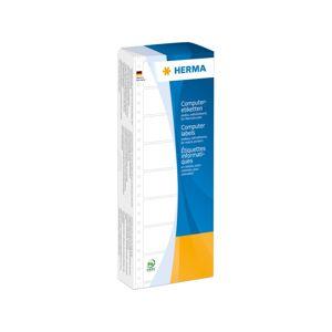 HERMA Etiquetas de impresora HERMA 8183