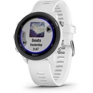 Garmin Reloj Garmin Garmin Forerunner 245 Music Optic White