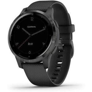 Garmin Reloj Garmin Garmin vívoactive4S Gray/Black Band
