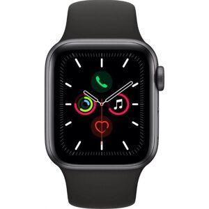 Apple Reloj Apple Apple Watch Series 5 GPS, 40mm Space Grey Aluminium Case with Black Sport Band