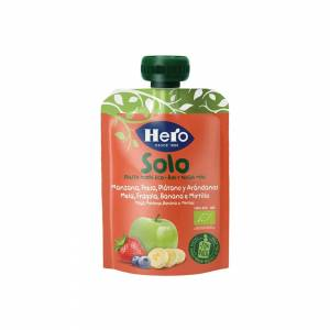 FATER SpA Pure Fruit Hero 100g