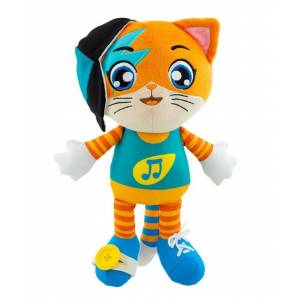 CHICCO (ARTSANA SpA) Musical Lightning Toy 44 Chicco Game Cats