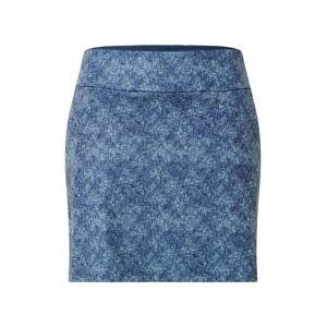 adidas Golf Falda deportiva Azul