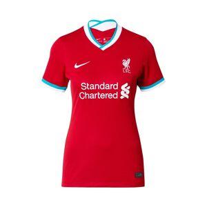 NIKE Camiseta de fútbol & 39;Liverpool FC 2020/21 Stadium Home& 39; Rojo