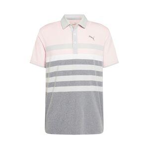 PUMA Camiseta funcional & 39;MATTR One Way& 39; Rosa