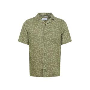 CRAGHOPPERS Camisa funcional & 39;Nosi Botanical Pasport& 39; Verde