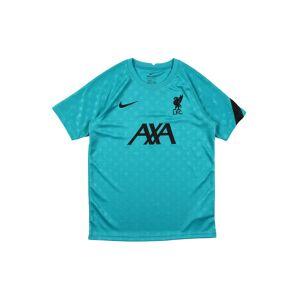 NIKE Camiseta funcional & 39;Liverpool FC& 39; Azul