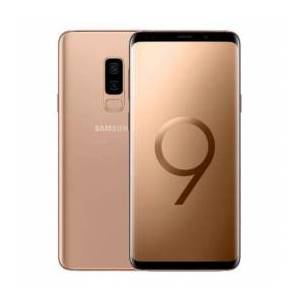Samsung Galaxy S9 plus 64Gb Oro