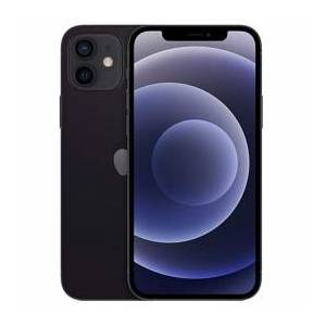 Apple iPhone 12 64 Go Negro