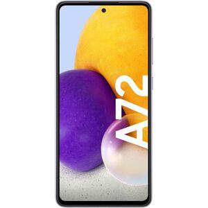 Samsung Galaxy A72 128GB Awesome Violeta