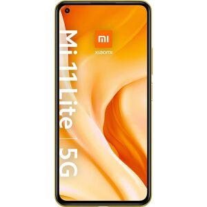 Xiaomi Mi 11 Lite 5G Citrus Yellow 128GB