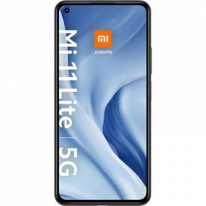 Xiaomi Mi 11 Lite 5G Truffle Black 128GB
