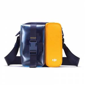 DJI Bolsa DJI Mini+ (Azul/Amarillo)