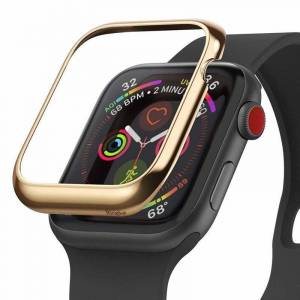 Apple Proteccion Apple watch serie 6 40mm Gold