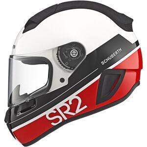 Schuberth SR2 Formula Casco