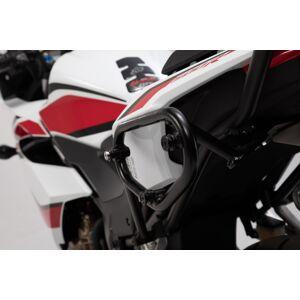 SW-Motech SLC soporte lateral izqiuerda - Honda CB500F (16-18), CBR500R (16-18).