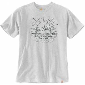 Carhartt Southern Water Graphic Camiseta