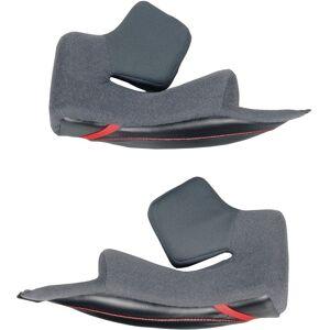 Shoei GT-Air Almohadillas para mejillas