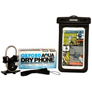 Oxford Aqua Dry Montaje de teléfono móvil