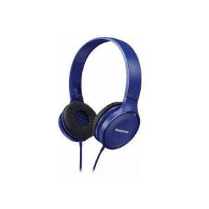 Panasonic Auriculares estéreo Panasonic RP-HF100E Azul
