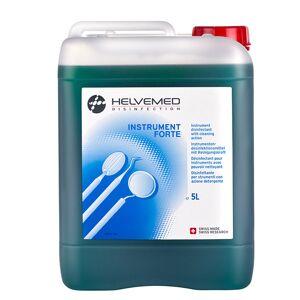Desinfectante para instrumental sanitario concentrado Instrument Forte 5 litros