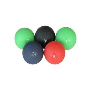 Balones Medicinales Slam Ball Kinefis: Balones de goma con arena interior (pesos disponibles)