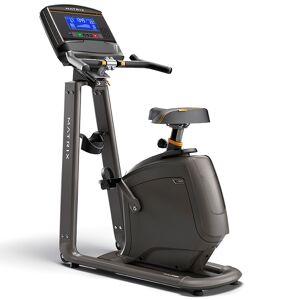 Bicicleta estática Matrix Bike Upright U30: Altísima versatilidad para un ejercicio más eficiente