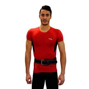 Cinturón Fitness / Crossfit de cuero (varias tallas disponibles)