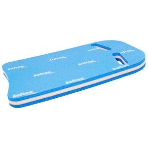 Tabla de natación grande con agarraderas ergonómicas