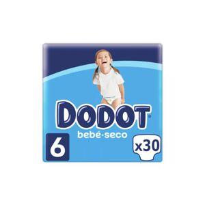Dodot Mainline Small Pañal Talla 6 (13+kg) 30 unidades
