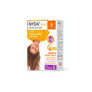 Nyda Plus Pediculicida 100ml