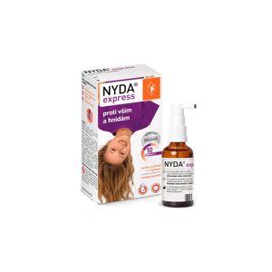 Nyda Express Pediculicida 50ml