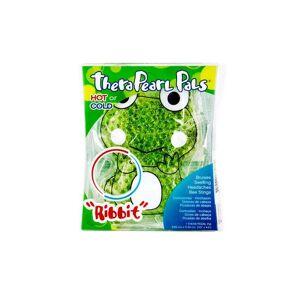 TheraPearl Pals Infantil Verde Ribbit