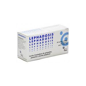 Thea Lephadosis 30 Toallitas Esteriles