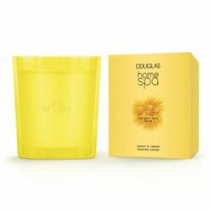 Douglas Home Spa New Joy of Light Scented Candle, 290 gr