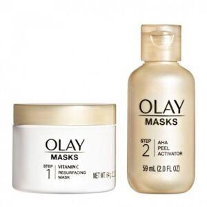 Olay Mask Aha Resurfacing Peel, 59 ml