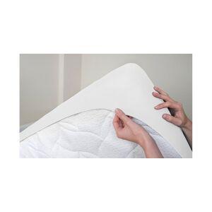 Ingravity Cubre Colchón Ingravity Tencel Transpirable-Impermeable para colchones Extra-Gruesos medida de 105x180/190