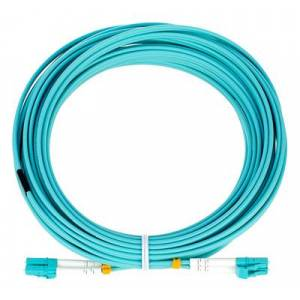 pro snake LWL Cable LC-LC Duplex 10m