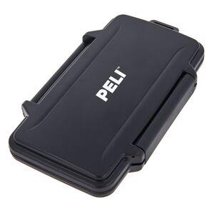 Peli 0915 SD-Card Case Negro