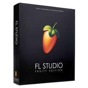 Image-Line FL Studio Fruity Edition