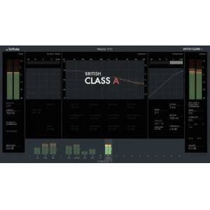 Softube British Class A for Console 1