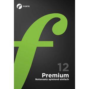 Lugert Verlag Forte 12 Premium