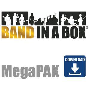 PG Music BiaB 2021 Mega Mac