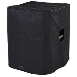 Thomann Cover Behringer VQ 1500D Negro