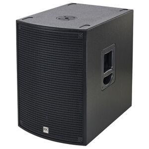 HK Audio Sonar 115 Sub D Negro