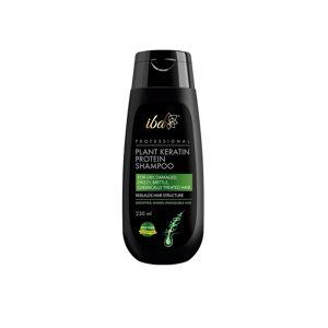 Iba Professional Plant Keratin Protein Shampoo - 230 ml