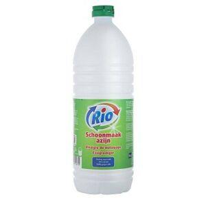 Rio Schoonmaakazijn - 1 Liter