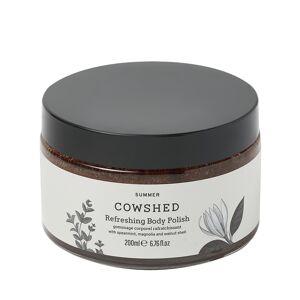 Cowshed Summer Refreshing Body Polish 200ml
