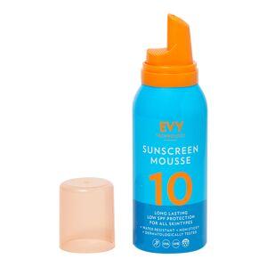 Sunscreen Mousse SPF10 150ml